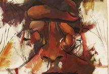 Paintings 2009-2011