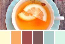 color insporation / Color schemes, color palette, color ideas, color insp, Paint color, wall color, color theme