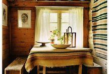 A Interiors
