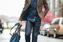 Classy mens fashion