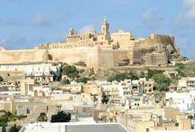 0203 Malta - Architettura storica e paesaggio