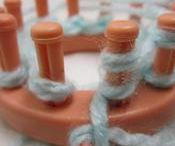LOOM KNITTING / Knitting items with Looms / by Margaret Richardson