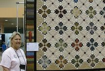 Bear´s Paw Quilt