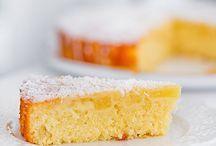 Ciasta, ciasteczka, słodkości ❤