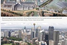 AUSTRALIAN HISTORY