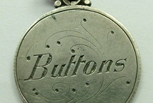 Buttons / by Julie McCord