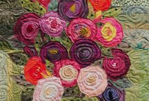 Art quilts / by Tricia Harvey