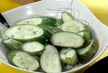 Pickles and more