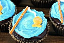 Cupcakes / by Barb Haley
