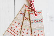 Handmade Christmas: Gifts / by Rachel @ Not Your Run of the Mill