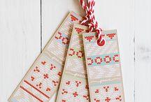 Holiday inspiration / by Jennifer Roca