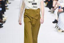 Style - Fashion Week