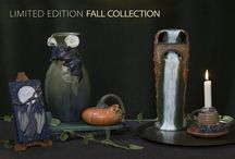 2017 Fall Collection / 5 Limited Edition Designs. As the days shorten and shadows lengthen we see with fading light just how fascinating our little blue planet can be. From Twilight's glow the 2017 Fall Collection reveals the stunning natural wonders, quaint creatures, and fairytale features of fall - the wildest season of the all.