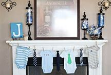 Baby Showers / Baby shower inspirations / by Kara Stevens