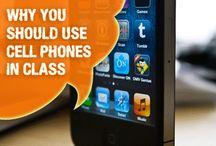 ICT : Smart phone