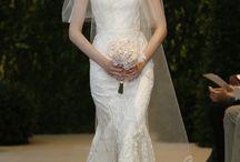 Wedding gowns / by Christin Kim