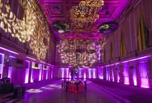 Elegant Events Lighting Ideas