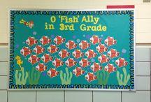 3rd Grade ❤️ / by Anna Beane