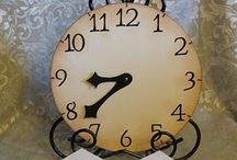 Алиса. Время.