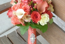 Wedding Flowers / by April Martin