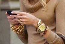 Accessories!!!! / by Taneesha Boyd