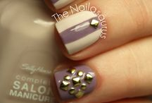 All about nails... / by Kellymarie
