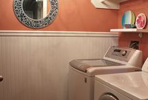 Laundry redo / by Karen Haas