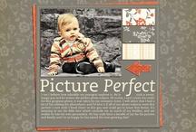 Scraplift & Photography Ideas / by Becky Palmer Trumper