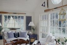 Dwell: Living room
