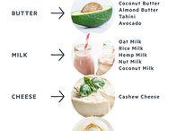Nahrady mlieka