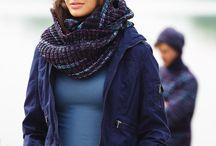 Mütze +Schal