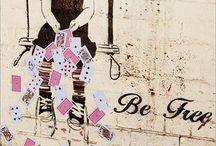 Streetart & Graffiti