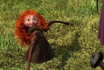 Red Hair Everywhere