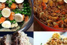 Fluflu food