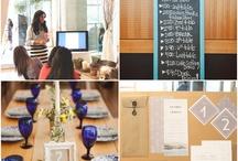 Wedding workshop ideas