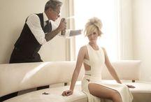 Cheveux / Coupe de cheveux femme et homme, accessoire cheveux, coupe cheveux long, coupe cheveux mi long, cheveux courts, coiffure homme, coiffure femme, coiffure mariage, coiffure facile, tuto coiffure.