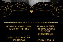 Marriage and More