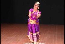 Bharatanatyam - Madura Margams