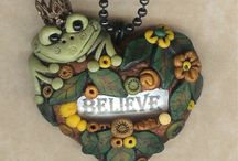 Cool clay / by Brenda Baker
