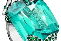 Jewelry / by Mitzi Bjork