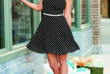 {Wear: Precious Polka Dots}