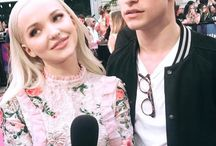 Dove and Thomas