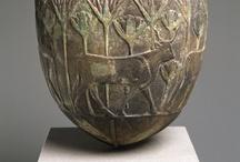 LIII Ancient Egyptian Vessels