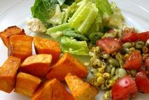 Vegan meals / by Sewplicity, LLC
