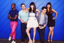 My Fav TV Series