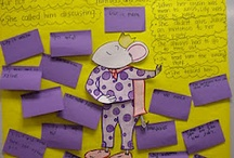 Anchor Charts/Posters / Anchor Charts, instructional posters / by Giovanna Feula