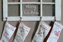 Seasonal Crafts and Decor