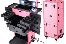 styling kit storage