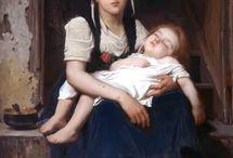 Leon Jean Basile Perrault (French, 1832-1908)