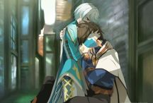 Tales of Zeteria
